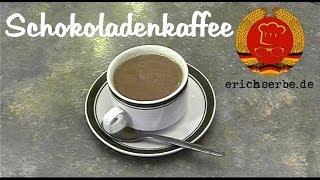 Schokoladenkaffee