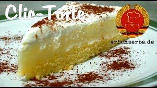 Clic Torte Video Rezepte Info