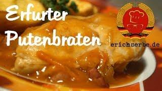 Erfurter Putenbraten