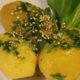 Bärlauch-Kartoffeln Rezept