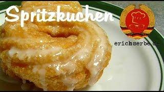 Eberswalder Spritzkuchen