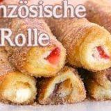 French Toast Rolls Rezept