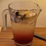 Granatapfel Bowle Rezept
