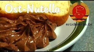 Ost-Nutella