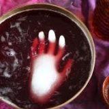 Rezept: Halloween Bowle