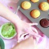 Rezept: Frosting für Cupcakes