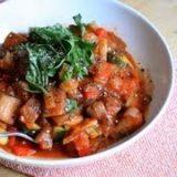Rezept: Ratatouille (Französischer Gemüseeintopf)