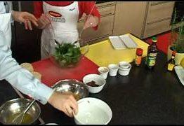 rezeptidee-schweinefilet-mit-champignon-tomatengemuese