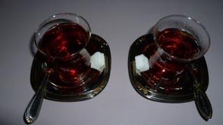Türkischer Tee - Ahmet Kocht - Folge 19