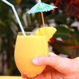 Tropischer Smoothie Rezepte