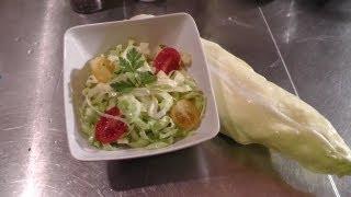 Zuckerhut Salat